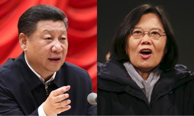 """ครบ 40 ปี หยุดยิง จีนเสนอโมเดลรวมไต้หวัน """"หนึ่งประเทศสองระบบ"""" ไม่มีซบเซา"""