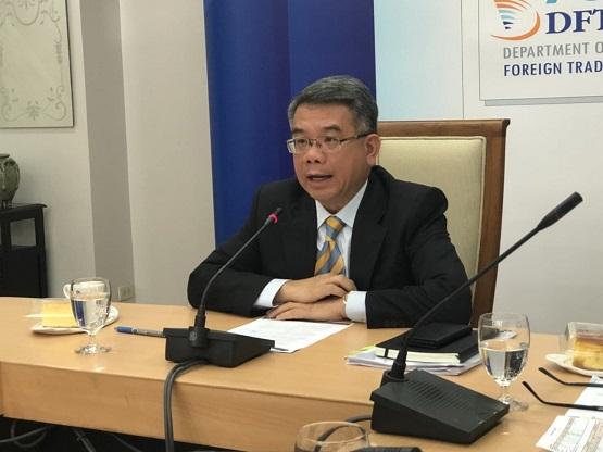 """""""พาณิชย์""""เจรจากฎถิ่นกำเนิดสินค้าภายใต้ FTA ไทย-ศรีลังกา สร้างโอกาสค้าขายให้ผู้ส่งออกไทย"""