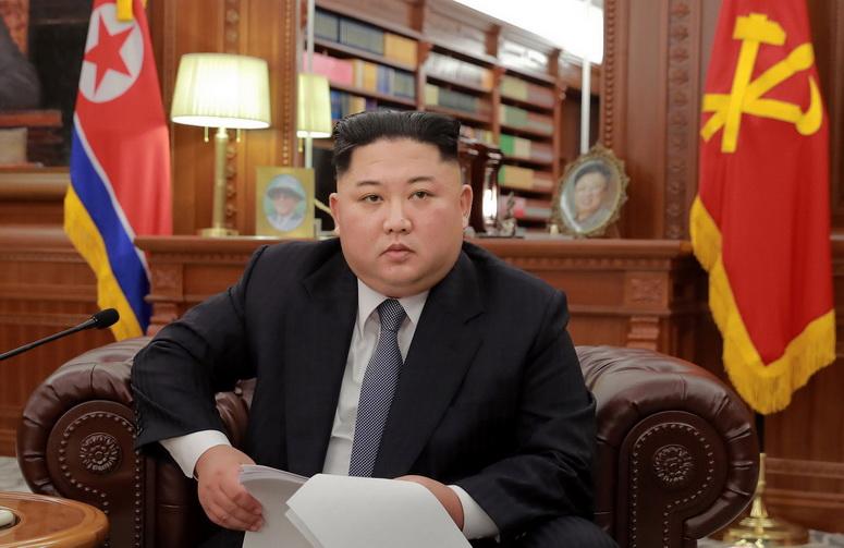 Weekend Focus:  'คิม' ขู่รับปีใหม่-อาจเปลี่ยนแผน 'ปลดนุก' หากสหรัฐฯ ไม่ผ่อนคลายคว่ำบาตร
