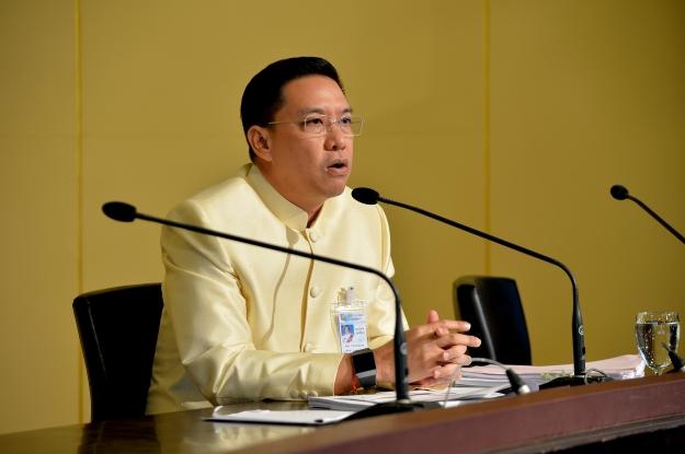 """รัฐบาลจัด""""รวมน้ำใจไทยช่วยวาตภัยใต้""""พรุ่งนี้-เริ่มรับบริจาคได้หลายช่องทางแล้ว"""