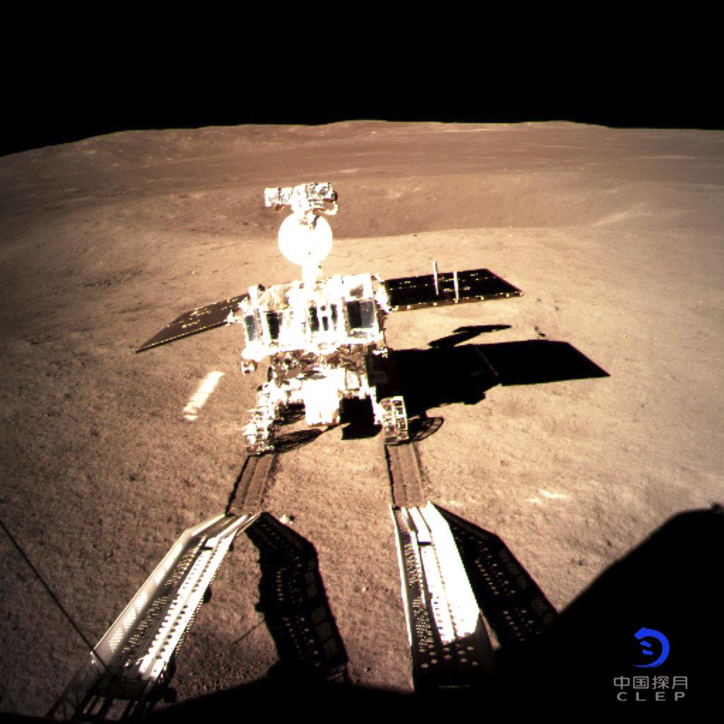 คอลัมน์นอกหน้าต่าง :'สหรัฐฯ'มอง'จีน'เป็นคู่แข่งสำคัญในการชิงชัยด้านอวกาศ