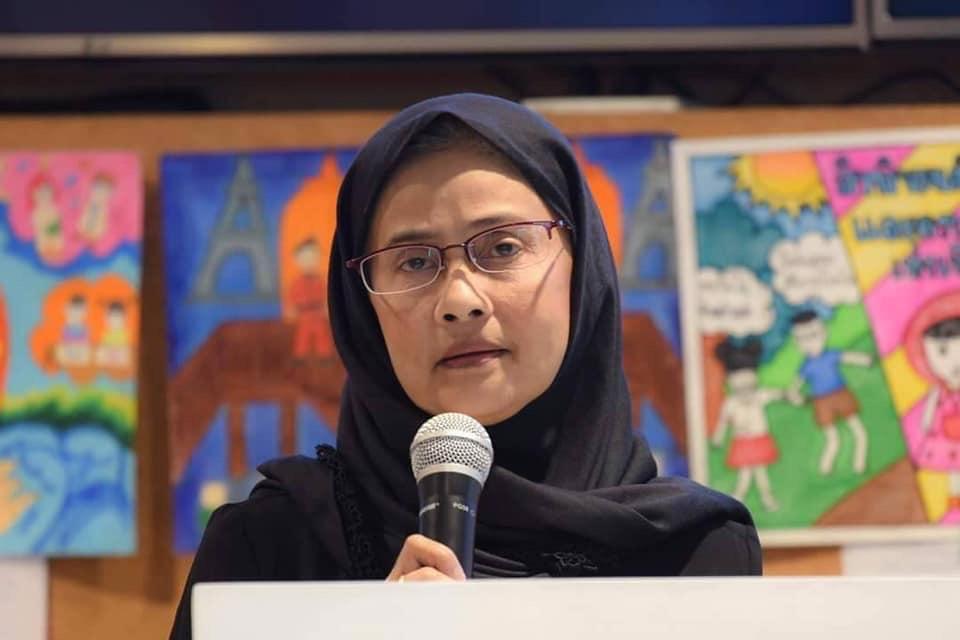 กสม. จี้ รัฐถกUNHCR คุ้มครองส่งสาวซาอุกลับต้องไม่ได้รับอันตราย