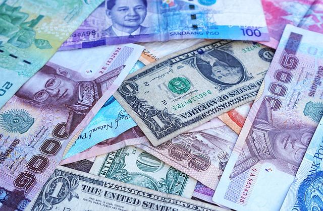 กรุงศรีมองเงินบาทเคลื่อนไหวในกรอบ 31.80-32.10 หลังบาทแข็งค่าสุดในรอบ 7 เดือน