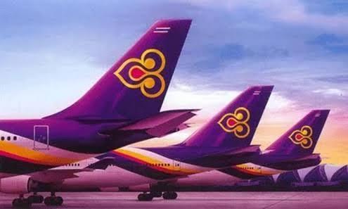 การบินไทย และ ไทยสมายล์ รับขนสิ่งของช่วยเหลือผู้ประสบภัย