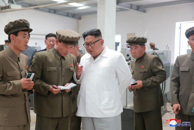 สื่อเกาหลีใต้ลือ'คิม จองอึน'กำลังเดินทางเยือนจีนเป็นครั้งที่ 4