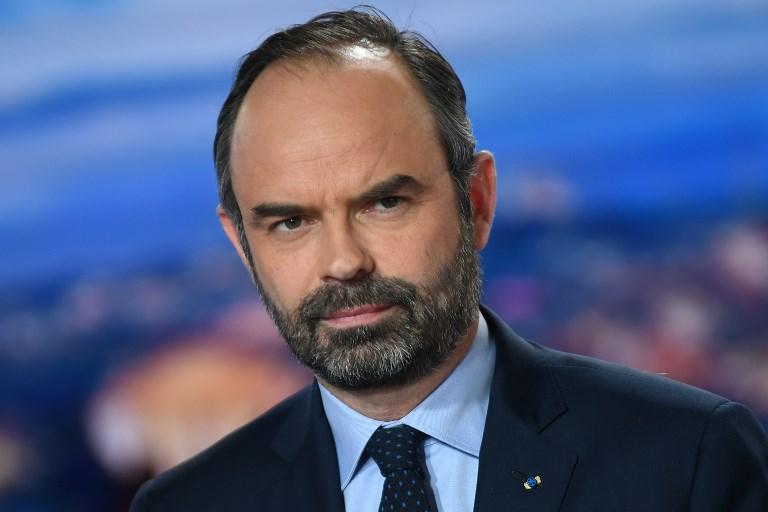 รบ.ฝรั่งเศสออกกม. 'ห้ามชุมนุม' โดยไม่ขออนุญาต หวังยุติจลาจล 'เสื้อกั๊กเหลือง'