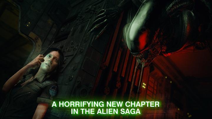 """สยอง! """"Alien: Blackout"""" เตรียมลงสมาร์ตโฟน"""