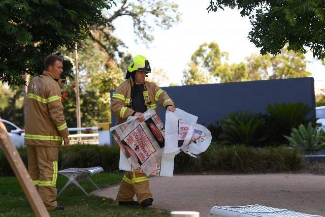 """""""พัสดุต้องสงสัย"""" โผล่สถานทูต-สถานกงสุล 14 แห่งในออสเตรเลีย"""