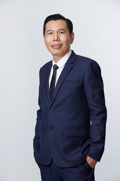 ดร.ณัฐพล นิมมานพัชรินทร์ ผู้อำนวยการดีป้า