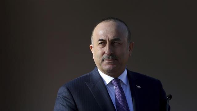 """ตุรกีขู่บุกโจมตี """"กองกำลังเคิร์ด"""" ในซีเรีย หากสหรัฐฯ ถอนกำลังล่าช้า"""