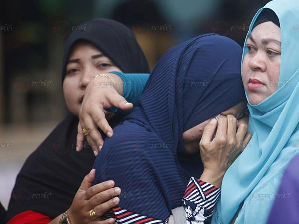 สุดเศร้า! ภรรยา อส.เหยื่อโจรใต้ยิงในโรงเรียนเล่าทั้งน้ำตาก่อนหน้าเสียลูกไปแล้ว 1 คน