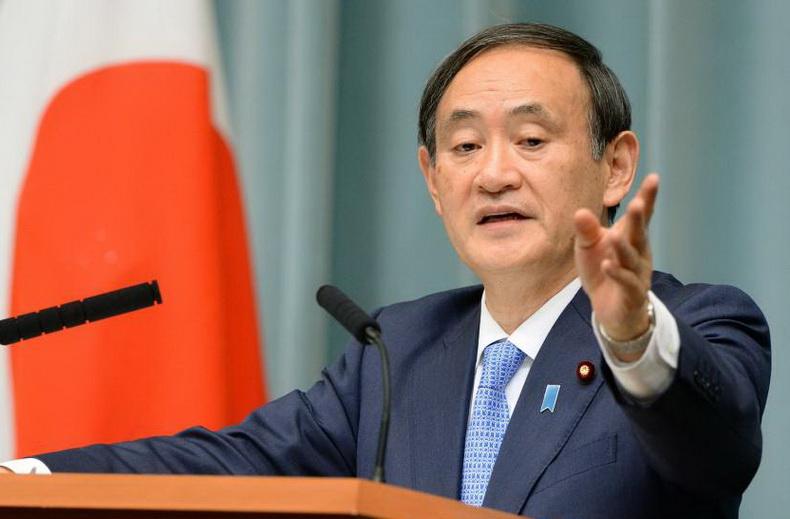 ญี่ปุ่นเตือนผู้นำเกาหลีใต้ 'อย่าโบ้ยความรับผิดชอบ' หลังแนะให้โตเกียว 'น้อมสำนึก' ต่อความผิดในยุคสงคราม