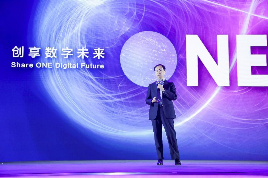 Alibaba จุดพลุธุรกิจโซลูชัน A100
