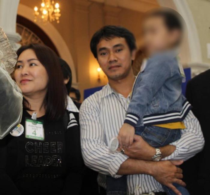 เผยสิทธิบัตรทอง ดูแลลูกชาย 4 ขวบ รักษามะเร็งเม็ดเลือดขาวต่อเนื่อง