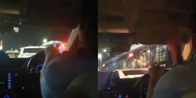 ผู้โดยสารช้ำ! โดนแท็กซี่อ้อนวอนให้ลงรถ หลังรับขึ้นมาเพียง 200 ม. อ้าง รับเพราะเกรงใจตำรวจ