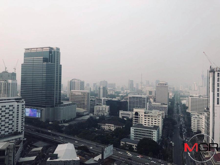วิกฤตหมอกควันใน กรุงเทพมหานคร: ความท้าทายที่รัฐบาลใหม่ต้องเผชิญ