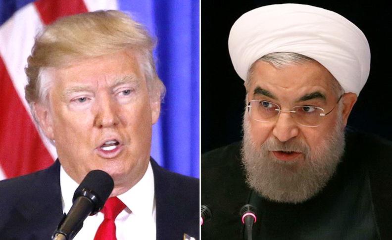 สื่อมะกันเผย 'ทำเนียบขาว' เคยสั่งให้เพนตากอนร่างแผนโจมตี 'อิหร่าน'