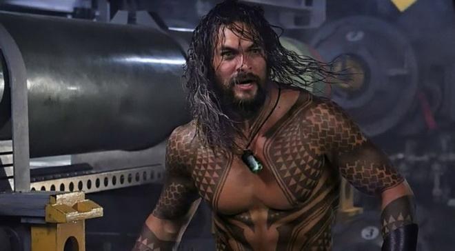 Aquaman ทะลุ 1,000 ล้านเหรียญสหรัฐฯ