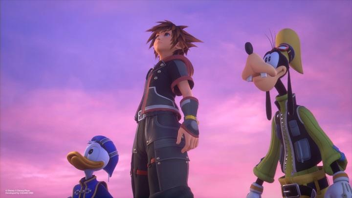 """Kingdom Hearts III"" เพิ่มฉากจบลับเป็น DLC ฟรี"