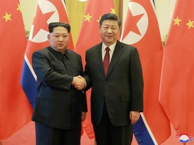 """การค้า """"จีน-เกาหลีเหนือ"""" ซบเซาหนัก พิษคว่ำบาตรยูเอ็น"""