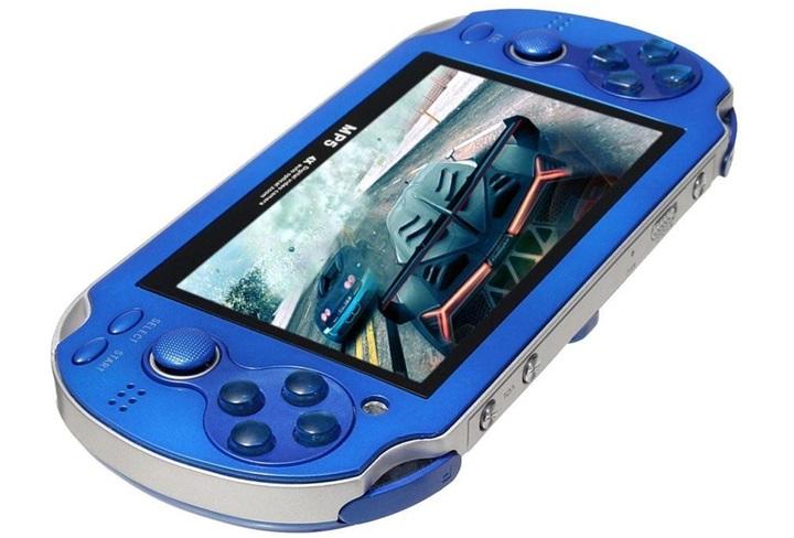 ไม่เข็ด! แร็ปเปอร์ Soulja Boy ออกเครื่องเกมใหม่คล้าย PS Vita