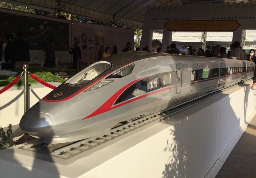เลื่อนถก รถไฟไทย-จีน สัญญาระบบไม่ลงตัว-ประมูลโยธาอืด
