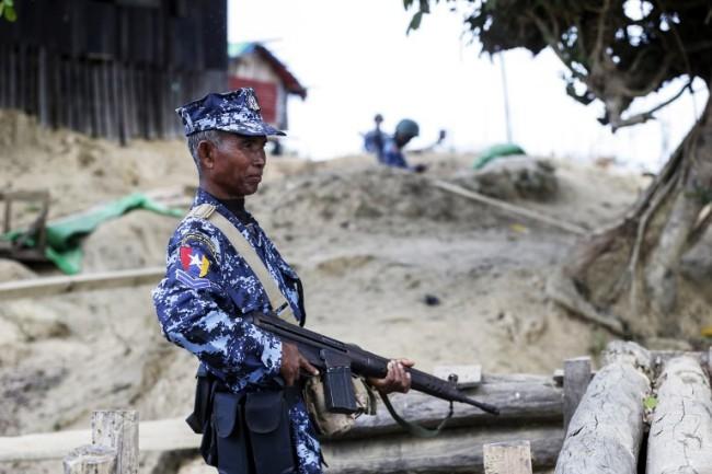 พม่าเลื่อนแผนข้าหลวงใหญ่ผู้ลี้ภัยสหประชาชาติเยือนรัฐยะไข่