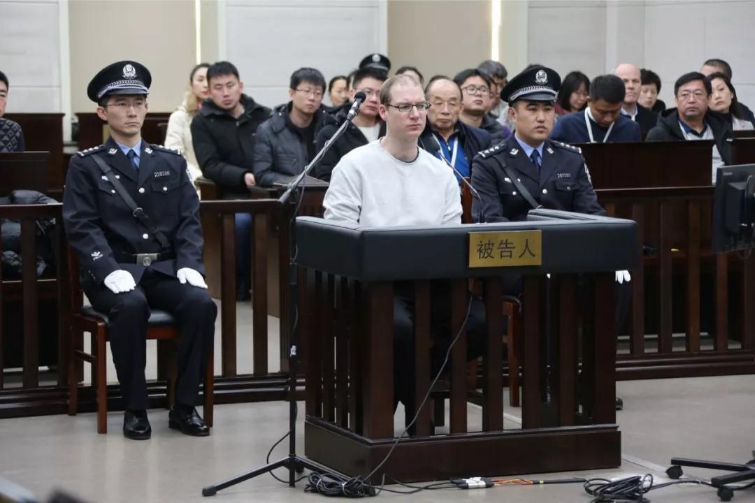 แคนาดาสะดุ้ง! พลเมืองถูกสั่งประหาร เตือนระวังจีนใช้กฏหมายตามอำเภอใจ