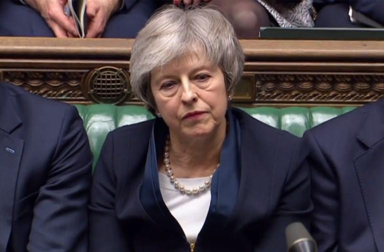 ยุโรป-อียูเรียกร้องอังกฤษแถลงจุดยืน หลังสภาสามัญโหวตคว่ำ 'ข้อตกลงเบร็กซิต'