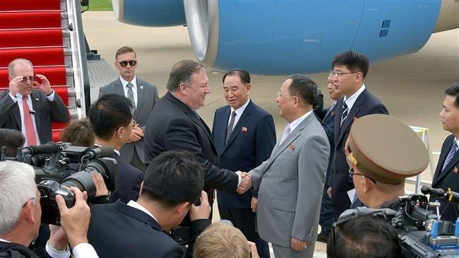 """รมต.ต่างประเทศเกาหลีเหนือจองเที่ยวบินไป """"วอชิงตัน"""" คาดหารือซัมมิทรอบสอง"""