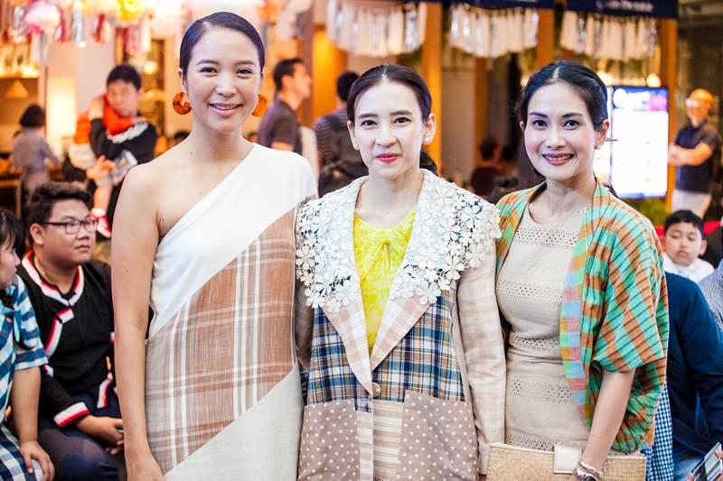 เปิดตำนานทายาทผ้าขาวม้า ร่วมอนุรักษ์หัตถศิลป์ไทย