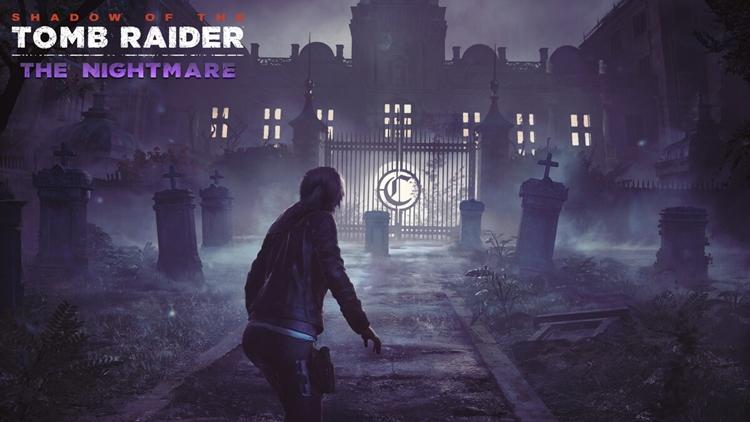 """เผย DLC ใหม่ """"Shadow of the Tomb Raider"""" เปิดคฤหาสน์สยอง 22 ม.ค."""