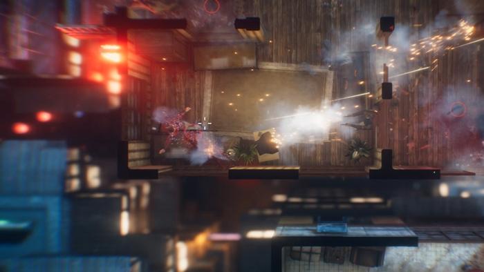 """ใกล้คลอด! """"The Hong Kong Massacre"""" เกมบู๊ยิงแหลกแตกดับสำหรับ PC-PS4"""