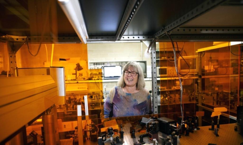 ไฮไลท์โนเบลฟิสิกส์ 2018: บทบาทของเลเซอร์ในเทคโนโลยีการแพทย์
