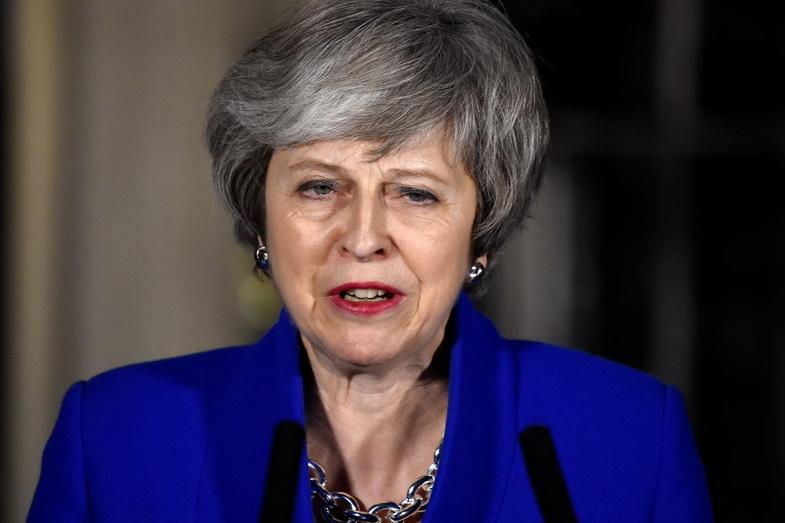 Weekend Focus: นายกฯ อังกฤษรอดมติไม่ไว้วางใจ หลังสภาโหวตคว่ำ 'ข้อตกลงเบร็กซิต'