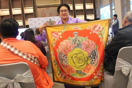พระดังดึงศิษย์ศิลปิน จัดกาลาดินเนอร์-คอนเสิร์ตช่วยเด็กติดเชื้อเอชไอวี
