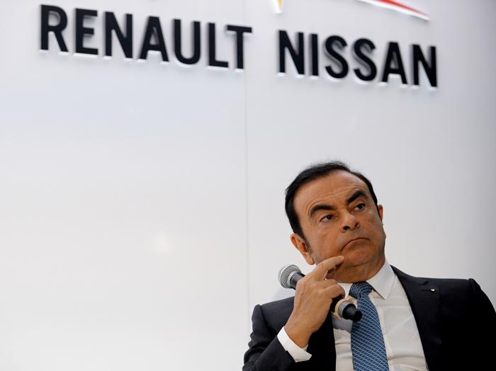 'ฝรั่งเศส'ผลักดัน'ญี่ปุ่น' ยินยอมให้เรโนลต์-นิสสันควบรวมกิจการกัน  สื่อดังซามูไรระบุ