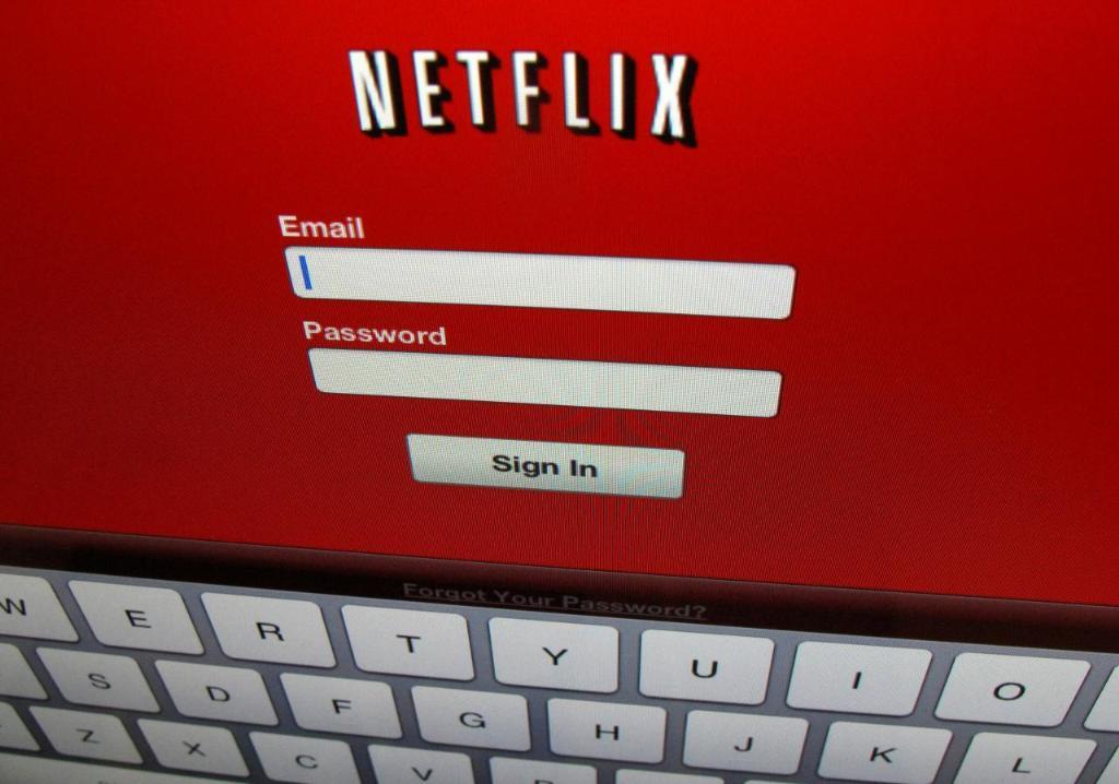 ตลอดทั้งปี 2018 ยักษ์ใหญ่อย่าง Netflix มีสมาชิกเพิ่มขึ้น 29 ล้านราย