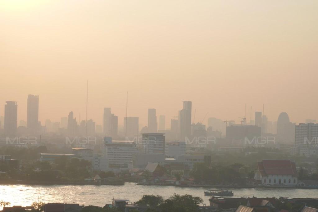 Clean Air Act Thailand แนวทางแก้ปัญหา PM2.5 อย่างยั่งยืน