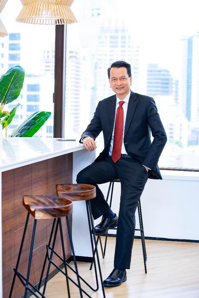 """เปิดภารกิจเร่งด่วน """"ทวีศักดิ์ แสงทอง"""" กรรมการผู้จัดการ """"ออราเคิลประเทศไทย"""" คนใหม่"""