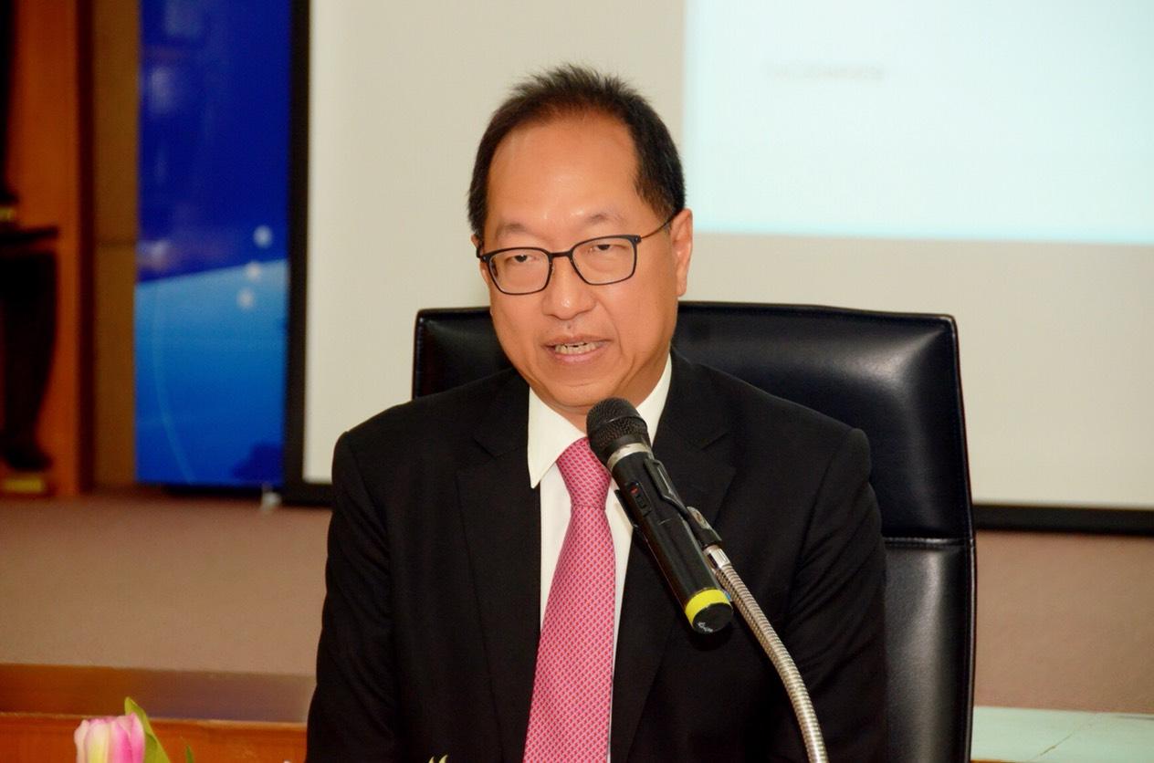 ก.อุตฯ ปูพรมตรวจสอบ470โรงงานยันไม่พบฝุ่นละอองเกินค่ามาตรฐาน PM 2.5