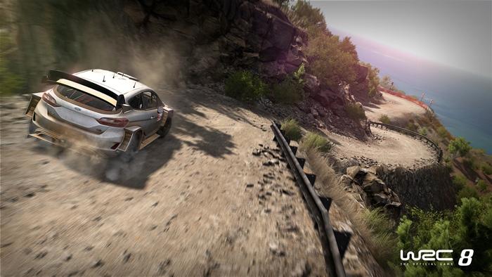 """เกมแข่งแรลลี่ """"WRC"""" เปิดตัวภาคใหม่ หลังหายไป 2 ปี"""
