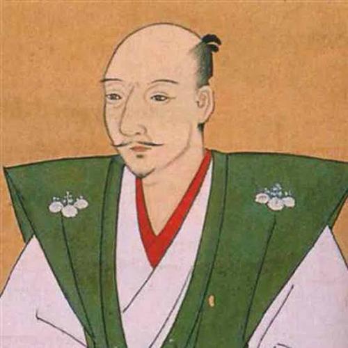 織田信長 Oda Nobunaga