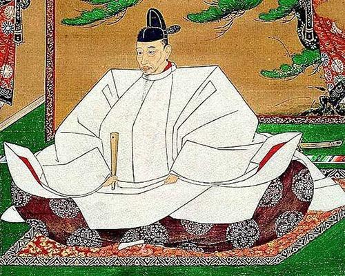 豊臣秀吉 Toyotomi Hideyoshi