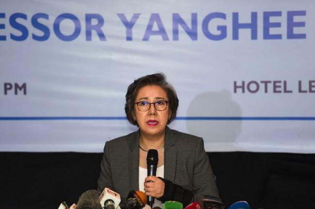 ผู้แทนพิเศษสหประชาชาติชี้ผบ.สส.พม่าต้องถูกดำเนินคดีล้างเผ่าพันธุ์โรฮิงญา
