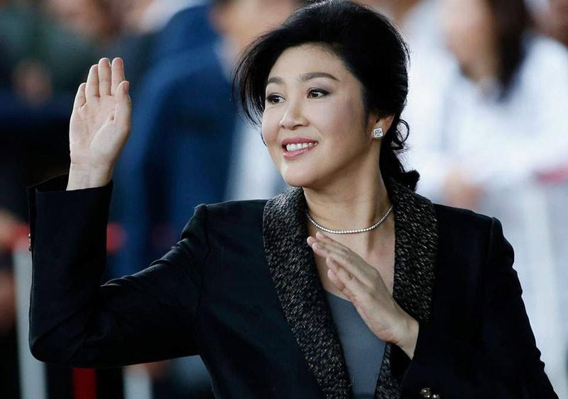 """งามหน้า! สื่อฮ่องกงตีแผ่ซื้อขายพาสปอร์ต ช่องทางเศรษฐีหนีคดี ยกตัวอย่าง""""ยิ่งลักษณ์""""สาวแขมร์!"""