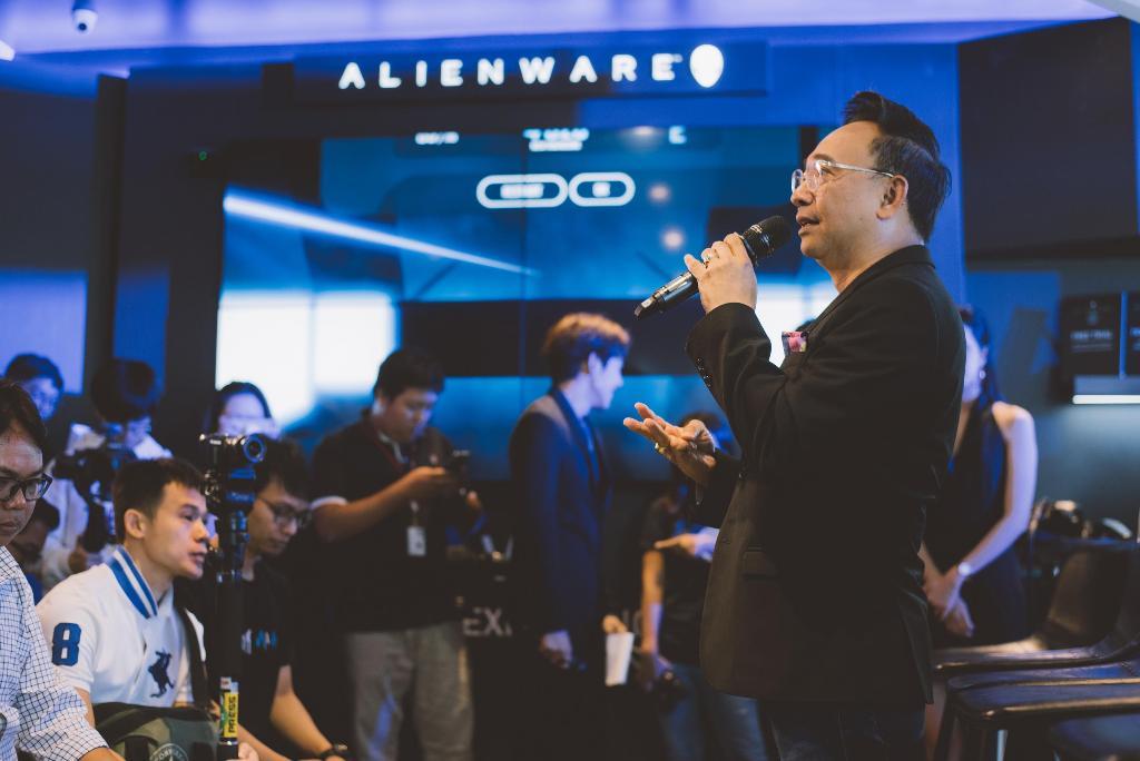'เดลล์' ขนทัพอุปกรณ์เกมมิ่งลง Alienware Experience Store เน้นสร้างประสบการณ์ให้ลูกค้า