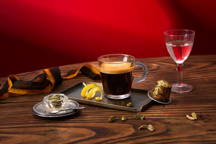"""Nespresso"" ชวนลิ้มรสกาแฟลิมิเต็ดอิดิชั่น 2 รสชาติใหม่ล่าสุด"