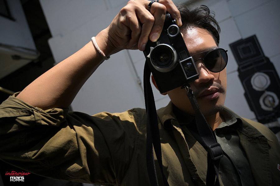 ชีวิตหลังวิวไฟน์เดอร์ของ 'วิรุนันท์  ชิตเดชะ' ไลก้าแอมบาสเดอร์ประเทศไทย ช่างภาพผู้สนใจเรื่องราวระหว่างทางมากกว่าจุดหมาย