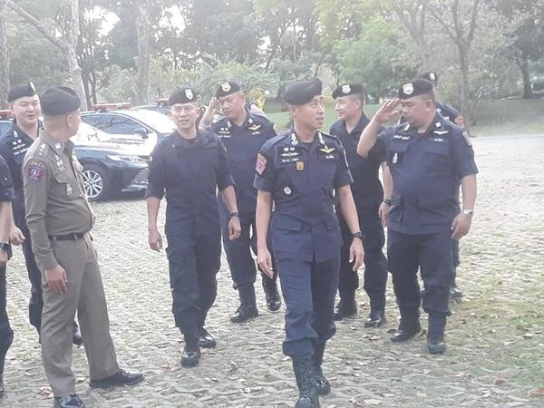 191 ปล่อยแถว ตำรวจม้า คุมเข้ม สวนรถไฟ-ลุมพินี-จตุจักร หลังเกิดเหตุล่วงละเมิดเด็ก